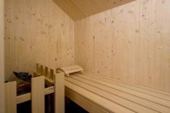 Chalet Griass di Sauna, Foto: Tom Lamm